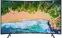 "LED телевизор Samsung 32"" 4К UHD DVB-T2/DVB-C, фото 1"