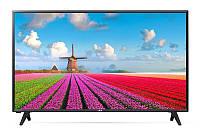 "Телевізор LG 24"" FullHD/DVB-T2/DVB-C/SmartTV/WiFi, фото 1"