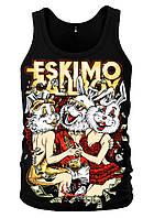 "МАЙКА Eskimo Callboy ""King Of The Rabbits"""