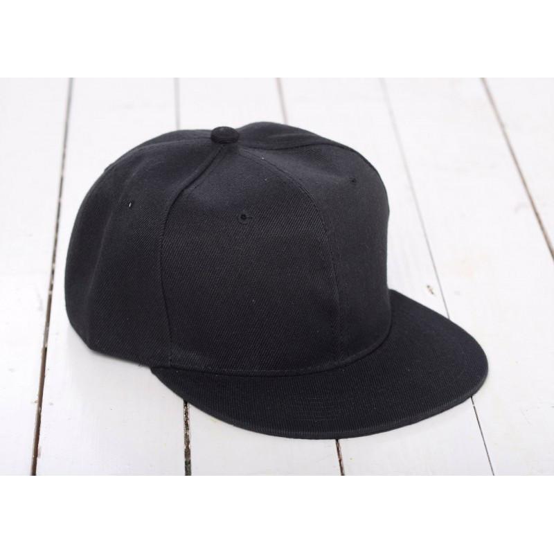 Снепбэк Total Black