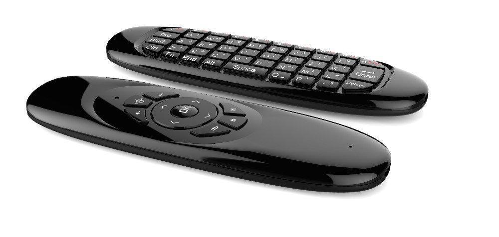 Универсальный пульт для телевизора (Air Mouse)