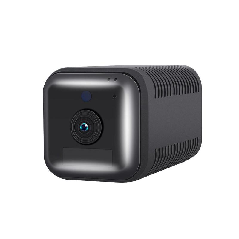 Wi-Fi мини камера Escam G18 IP с автономной работой до 60 дней, датчиком движения и ночной подсветкой