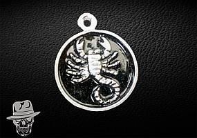 Скорпіон - кулон
