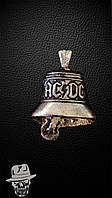 AC/DC дзвін - кулон