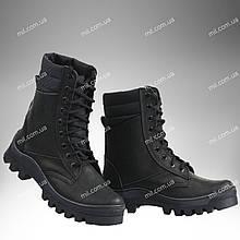 ⭐⭐Берцы демисезонные / военная, рабочая обувь TOR2 (черный)