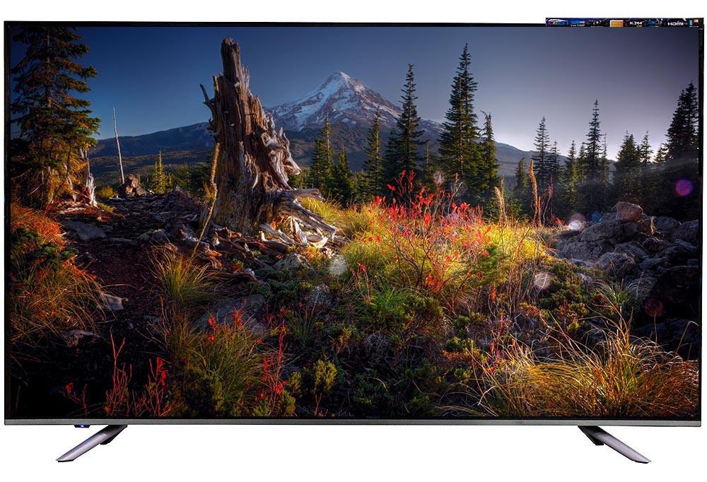 """Телевизор LED-TV 50"""" Smart-Tv Android 7 FullHD/DVB-T2/USB (1920×1080)"""
