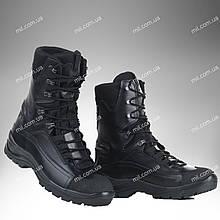 ⭐⭐Берцы демисезонные / военная, тактическая обувь GROM Gen.II (гладкая кожа