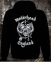 Кенгуру Motorhead (Warpig) на блискавці