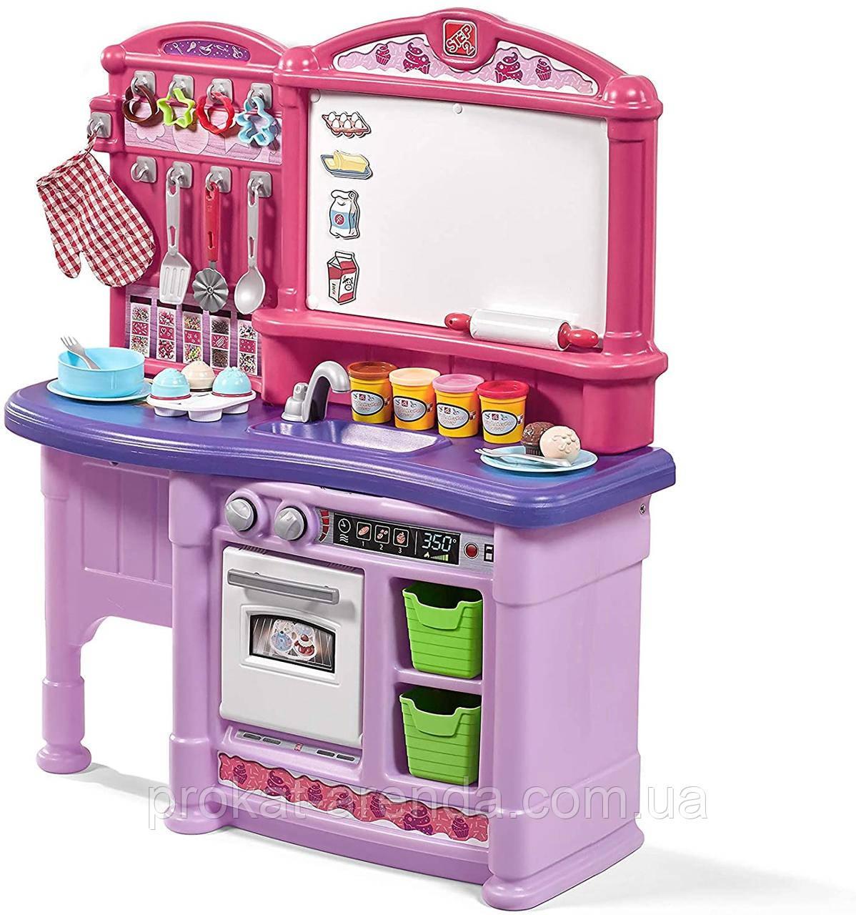 Ігрова кухня Step2