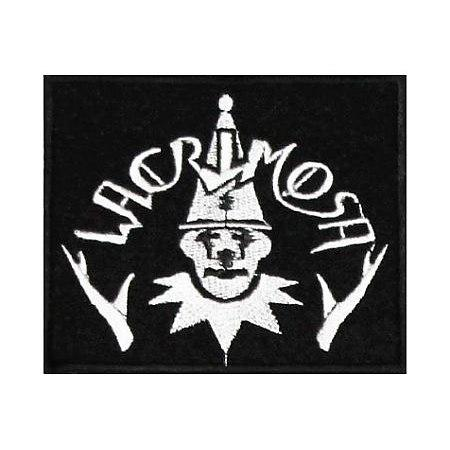 LACRIMOSA - нашивка з вишивкою