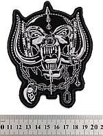 Motorhead - нашивка