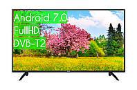 """Сучасний Телевізор Ergo 45"""" SmartTV (Android 7.0) + FullHD ГАРАНТІЯ!, фото 1"""