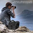 Сумка для фототехники Arco-S Black, фото 2