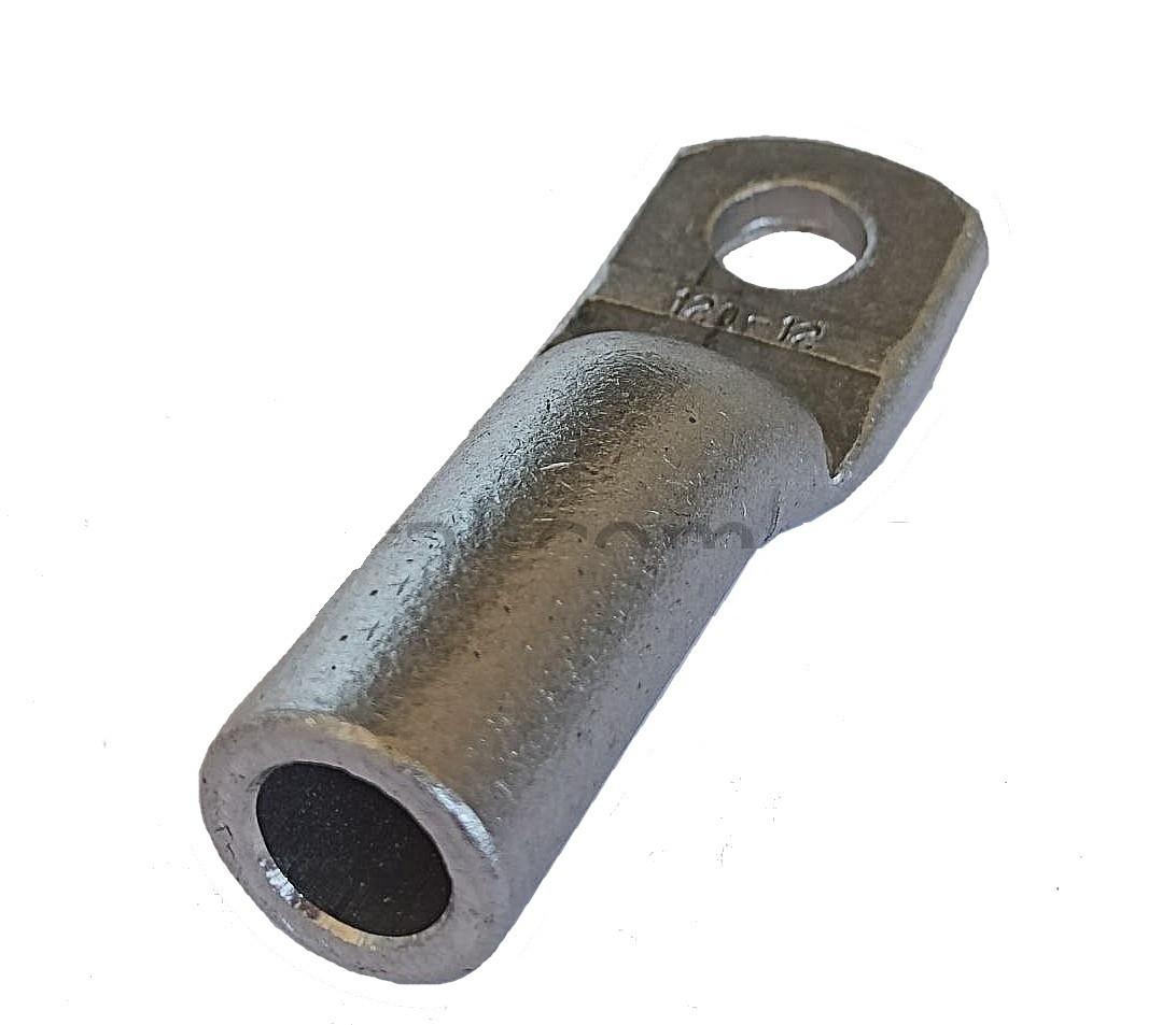 Наконечник DL-120 кабельний алюмінієвий