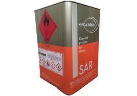 Клей дисмакол SAR 306 черный на розлив