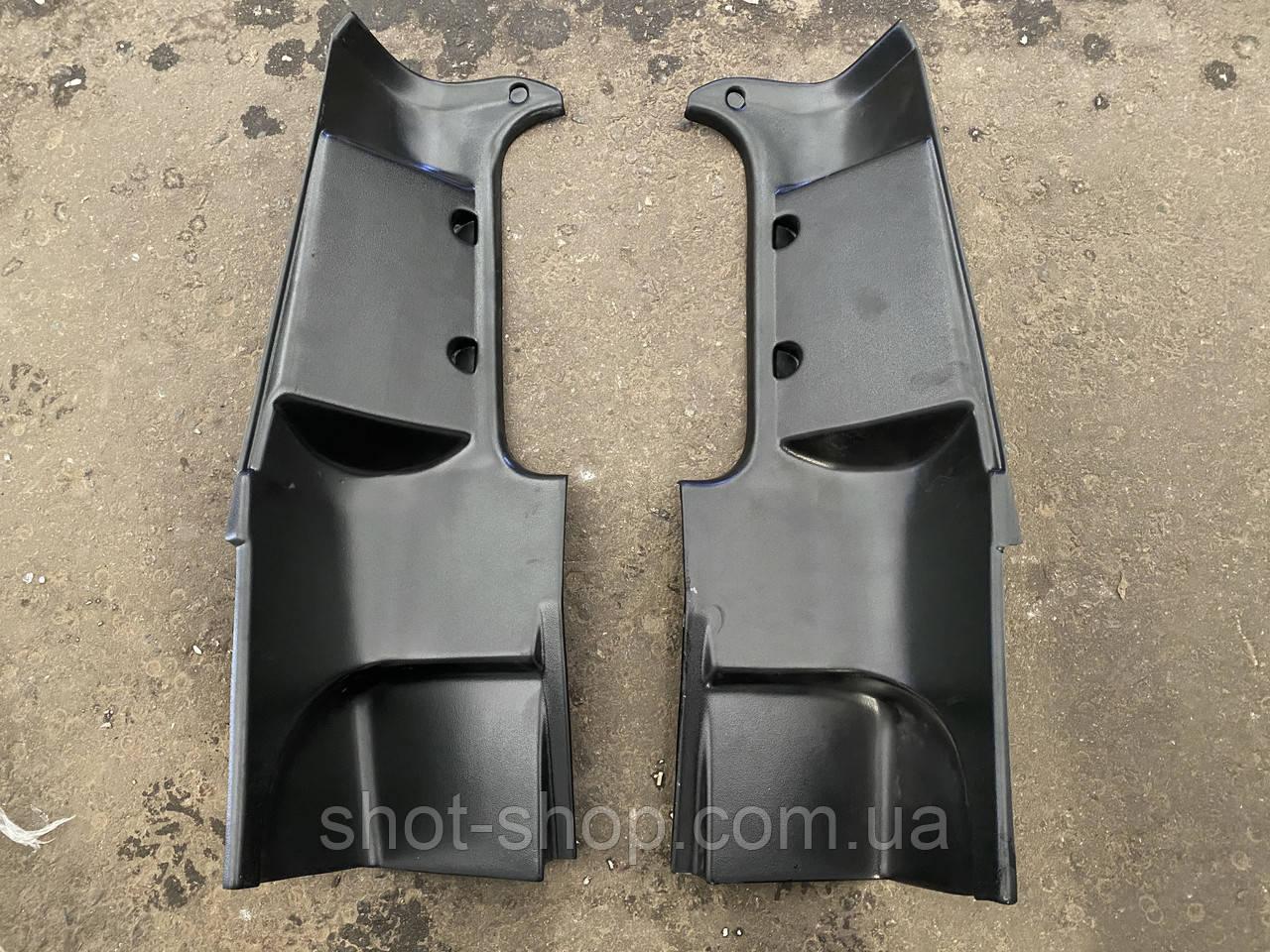 Стойки задние под колонки (к-кт 2шт) УАЗ 469.31519