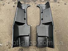 Стойки задние под колонки (высокие) УАЗ 469.31519