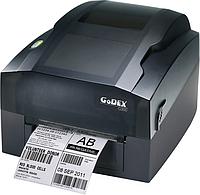 Принтер этикеток GoDEX G300 UES (011-G30E02-000)