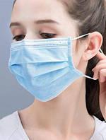 Маска медицинская защитная