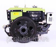 Дизельный двигатель TATA 180NDL (8,0 л.с., дизель, эл.стартер)