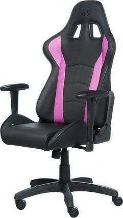 Компьютерное кресло для геймера Cooler Master Caliber R1 (CMI-GCR1-2018)