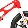 """Велосипед детский RoyalBaby SPACE SHUTTLE 18"""", OFFICIAL UA, красный, фото 4"""