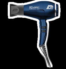 Фен для волосся Parlux Alyon Night Blue