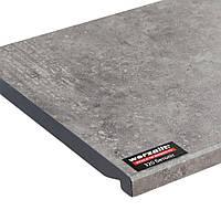 Подоконник Верзалит (Werzalit) Compact цвет бетолит