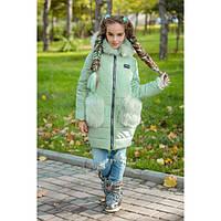 Куртка детская зимняя Теди 135