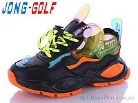 """Кроссовки детские """"Jong Golf"""" B10296-0 (27-31) - купить оптом на 7км в одессе"""