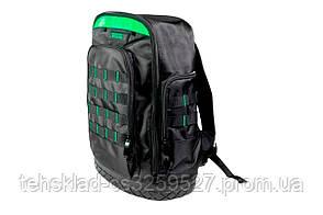 Рюкзак Mastertool - 22 відділення 380 x 180 x 480 мм