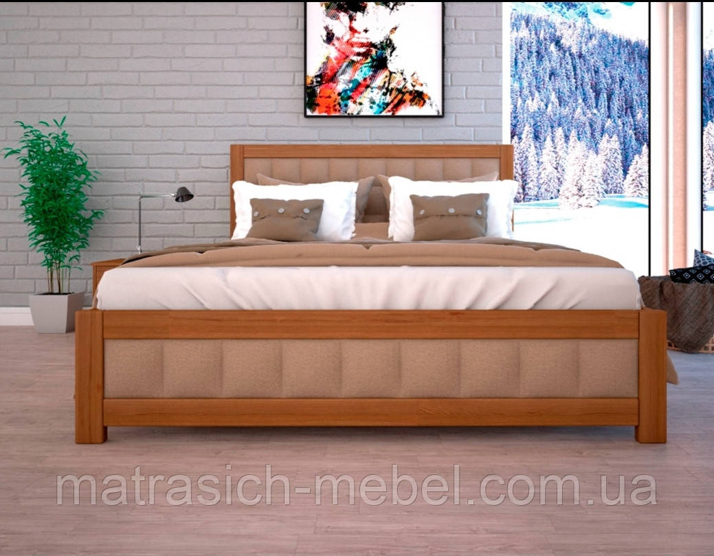 """Ліжко """"Меланта"""""""