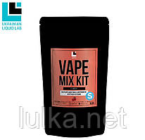 Набор для самозамеса Vape Mix Kit Salt Cherry 30 мл.