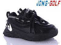 """Кроссовки детские """"Jong Golf"""" C10300-0 (31-37) - купить оптом на 7км в одессе"""