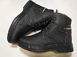 Ботинки Мужские теплые 40 р 26.5 см, фото 2
