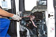Ремонт электрооборудования грузовых авто