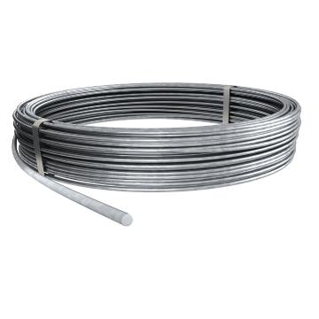 Провод круглый 10 мм,  бухта 80м FT (40-60 мкм) Артикул 5021103