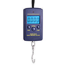 Электронный кантер 607L, 40кг (10г)