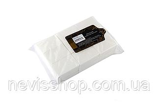 Салфетки безворсовые Starlet Professional, 6х4 см, 800 шт., цвет белый