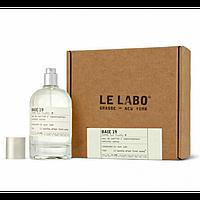 Парфюмерная вода унисекс Le Labo Baie 19(Original Quality)
