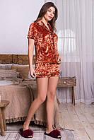 Домашній костюм жіночий