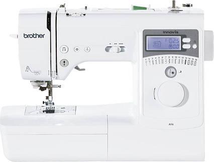 Швейная машинка компьютеризированная Brother Innov-is A16