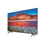 Телевізор Samsung UE70TU7102, фото 3