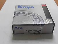 (Koyo) підшипник 6205 2RS ГОСТ-180205