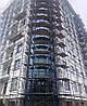 Будівельні рамні риштування комплектація 8 х 9 (м), фото 5