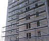 Будівельні ліси клино-хомутові комплектація 2.5 х 7.0 (м), фото 4