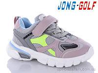 """Кроссовки детские """"Jong Golf"""" C10207-28 (32-37) - купить оптом на 7км в одессе"""