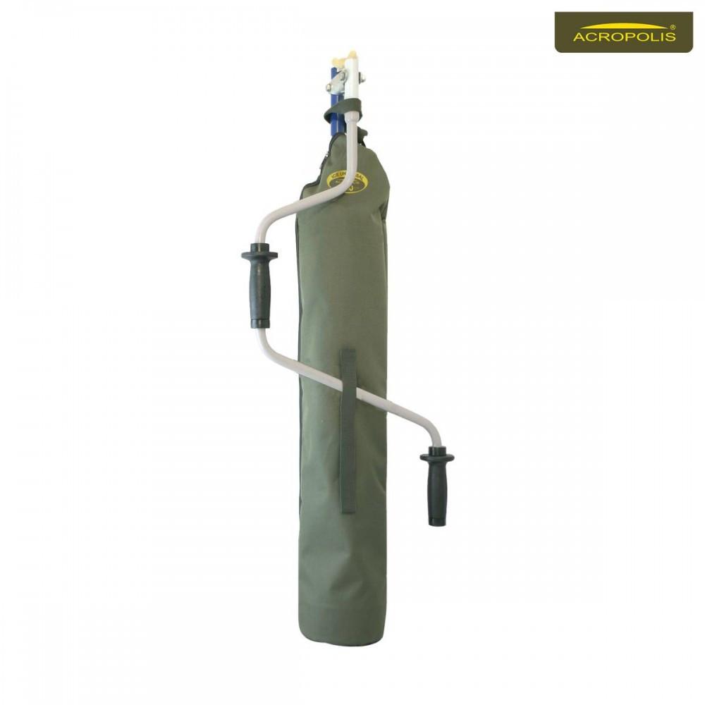 Чехол для ледобуров универсальный Acropolis ЧДЛ-130а, водонепроницаемый