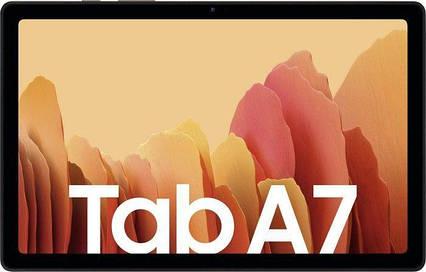 """Планшет Samsung Galaxy Tab A7 10.4"""" 32 GB gold (SM-T500NZDA)"""