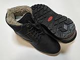 Ботинки Мужские теплые 44 р 28.5 см, фото 3